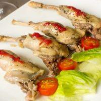 Conservas de Carne Gourmet