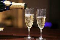 Cava y Champagne