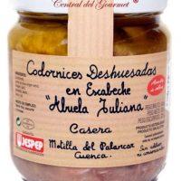 Platos Cocinados de Carne Gourmet